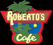 robertos mammoth logo
